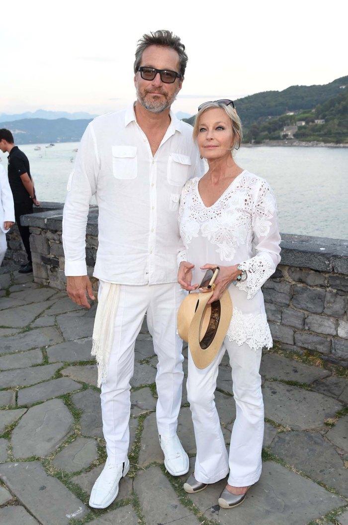 John Corbett Bo Derek se casó en secreto en 2020 después de 20 años juntos