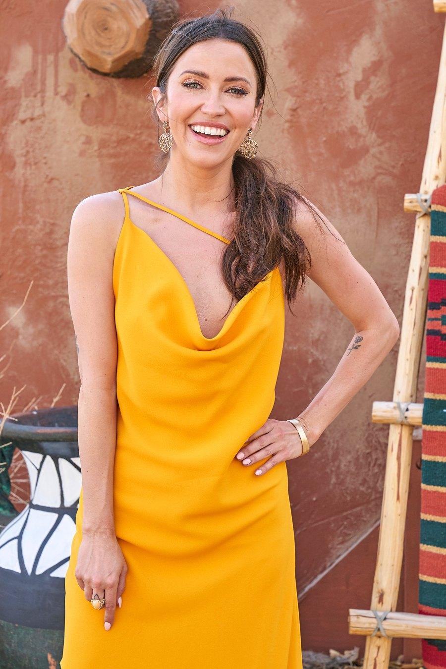 Kaitlyn Bristowe Bachelor Nation Reacts Katie Thurston and Blake Moynes Engagement Bachelorette