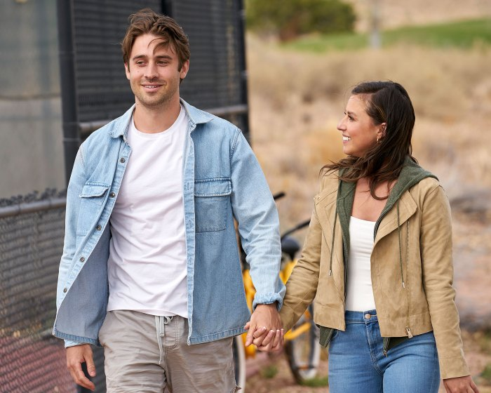Kaitlyn Bristowe habla de volver a ver a Katie Thurston y Greg Grippo Final Moments Together 2