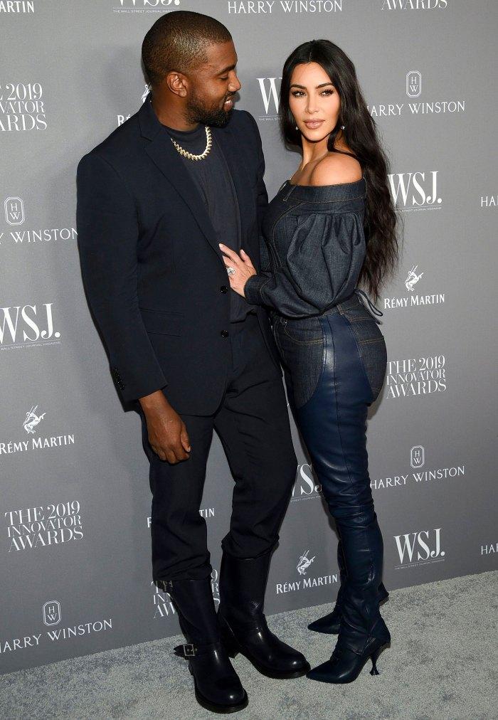 Kanye West recrea la boda con Kim Kardashian en la 3rd Donda Listening Party 2