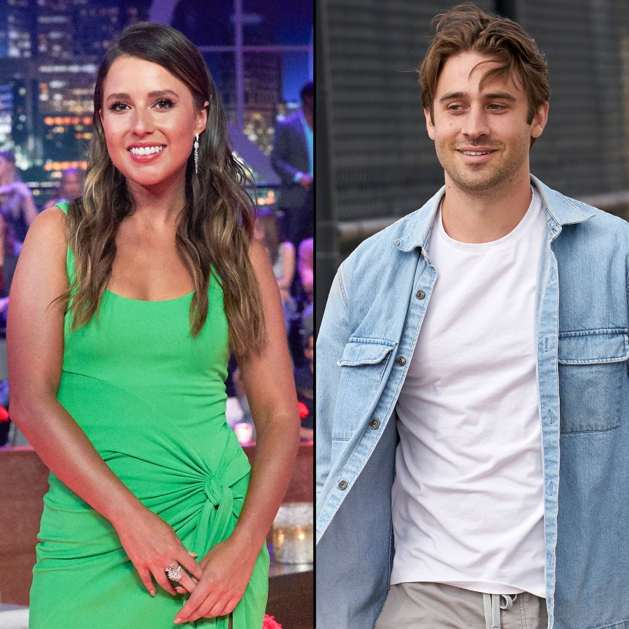 Katie Thurston Suggests Greg Grippo Gastlighted Her as Bachelor Nation Weighs In