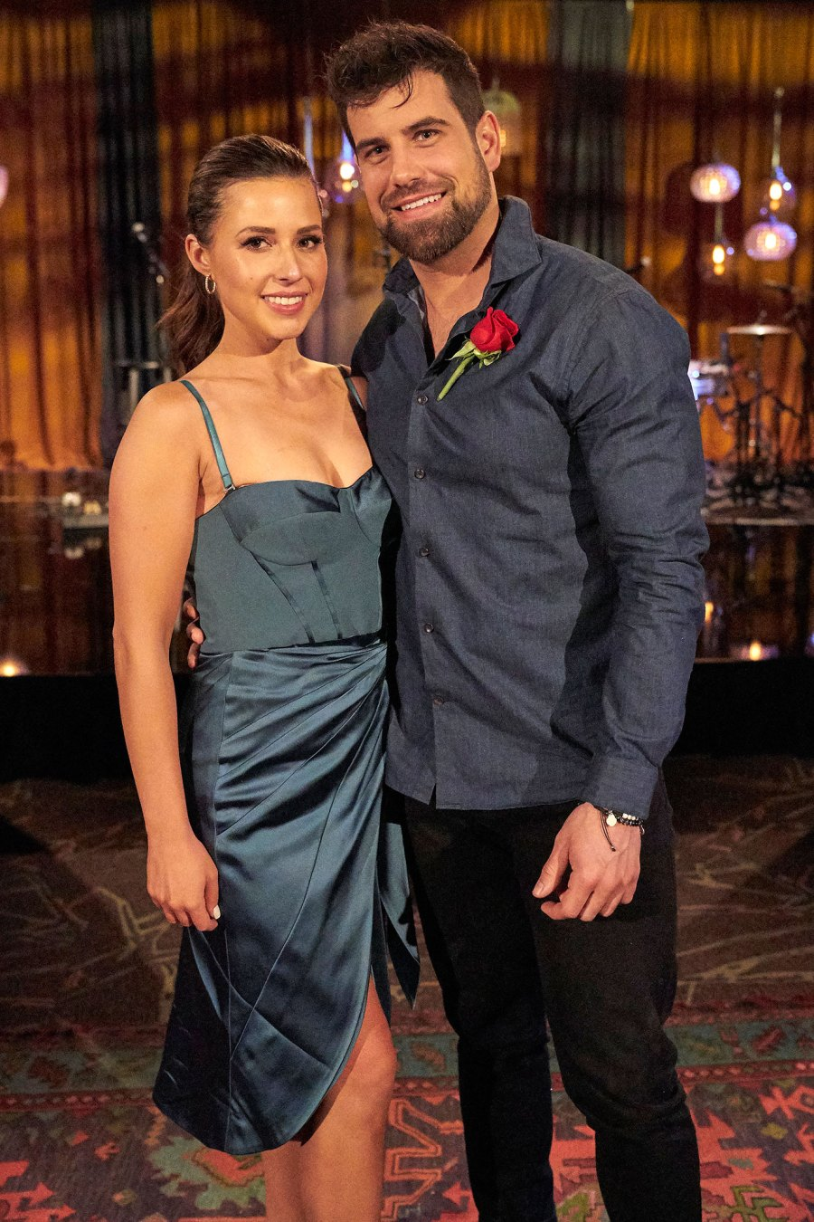 Katie Thurston and Blake Moynes Bachelorette After the Final Rose Revelations Feature