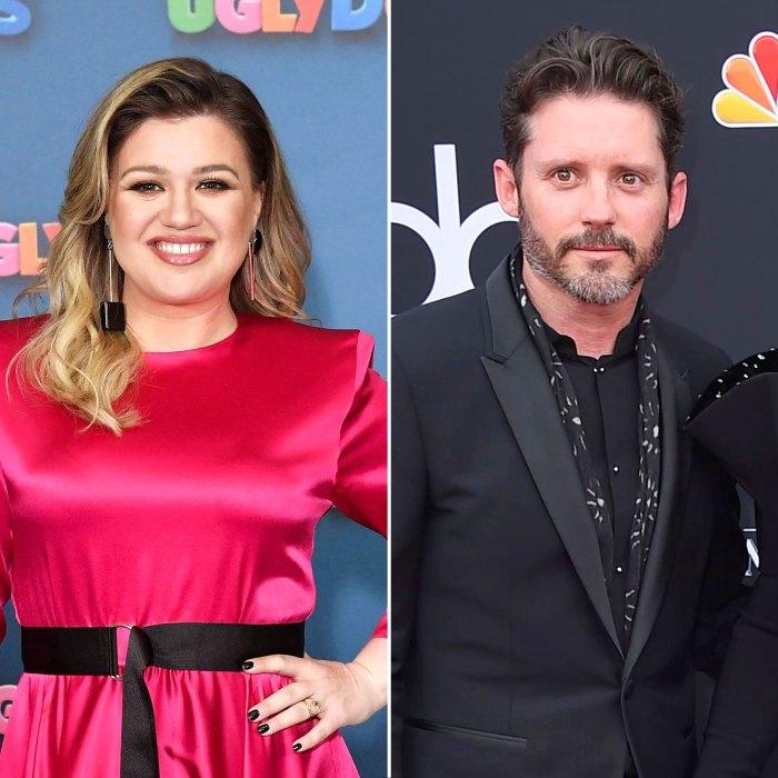 Kelly Clarkson, marido separado, Brandon Blackstock, estaba extremadamente celoso de su éxito antes de separarse