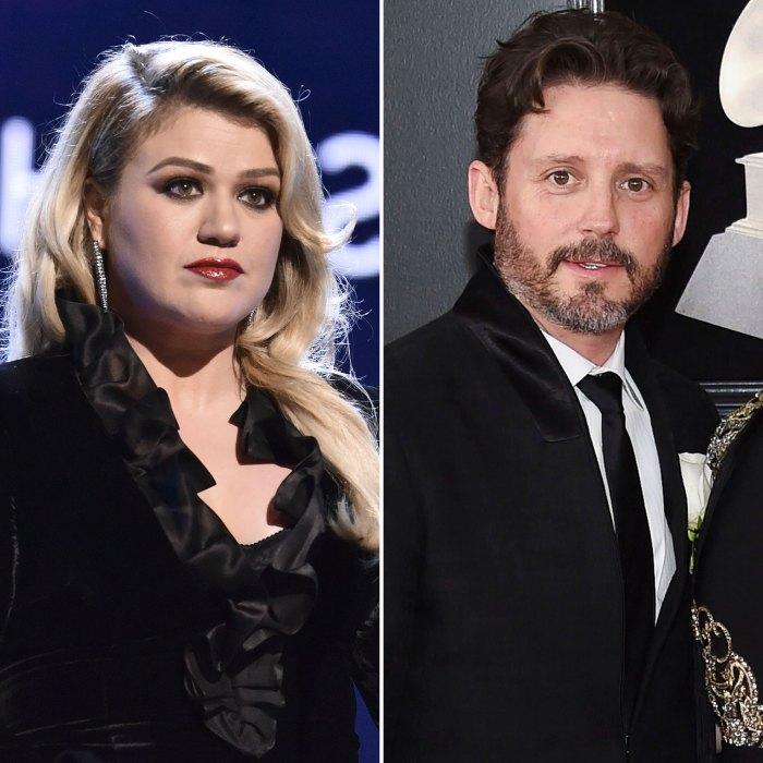 Kelly Clarkson, ex Brandon Blackstock, está planeando un cambio de carrera importante