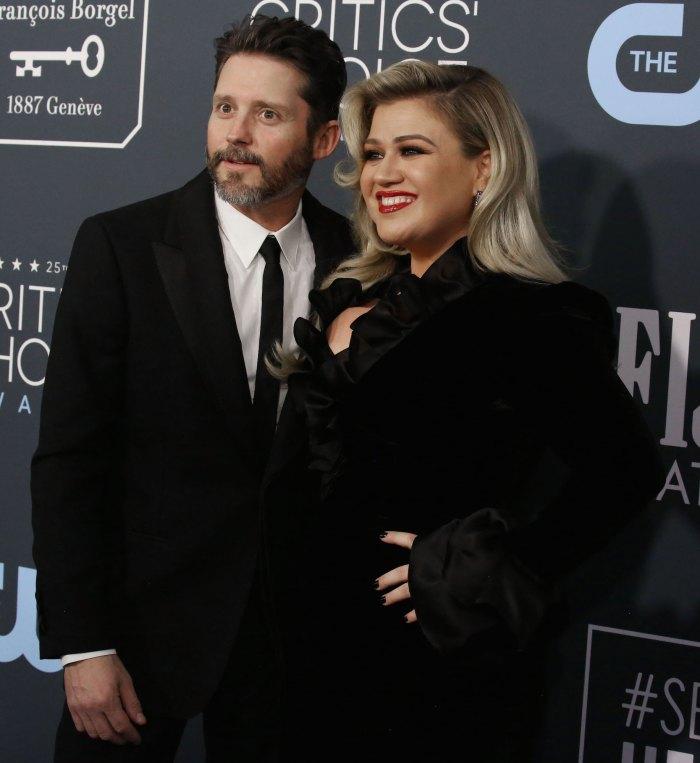 Kelly Clarkson gana la propiedad de Montana en el divorcio de Brandon Blackstock