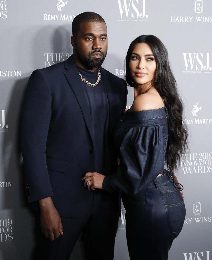 Kim Kardashian está profundamente en conflicto en medio del divorcio de Kanye West después de grandes cambios