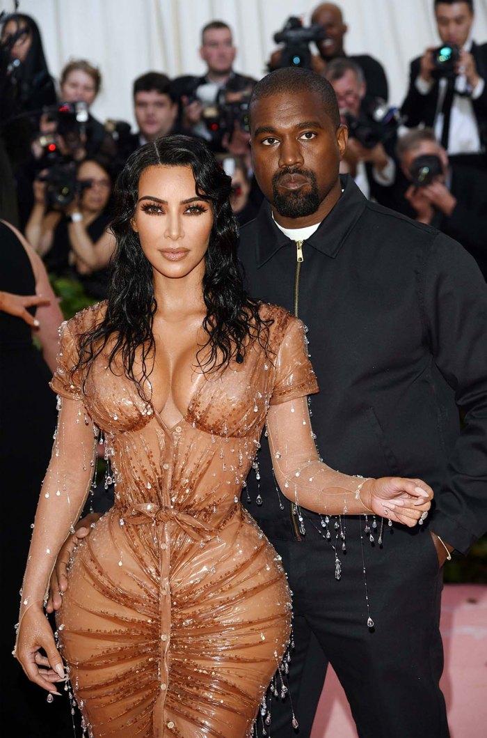 Kim Kardashian Kanye West todavía se aman mucho