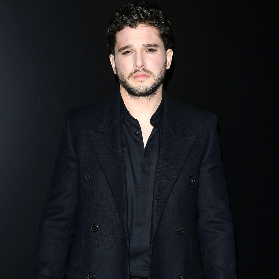 Kit Harington 'Happy' He Went to Rehab for 'Mental Health Difficulties'
