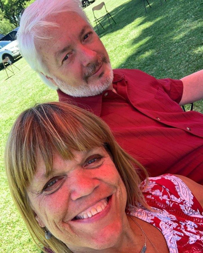 LPBW's Matt and Caryn move to Arizona together, wedding joke