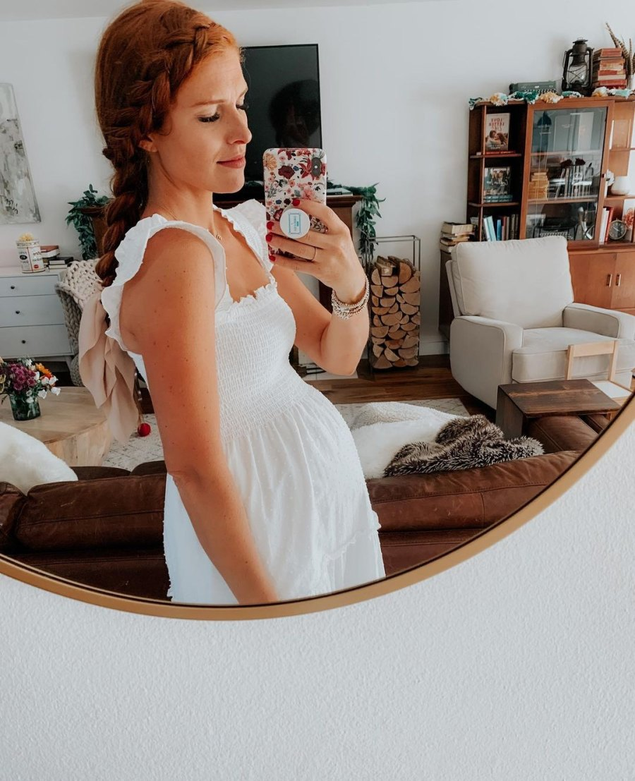 'Little People, Big World' Stars' Baby Bumps Over the Years Promo Audrey Roloff 2021