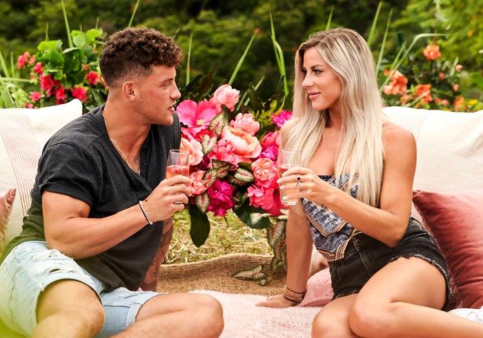 Josh y Shannon de Love Island abandonan el programa después de la muerte de su hermana