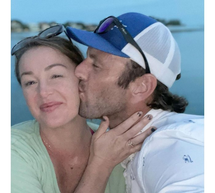 Casado a primera vista Doug Hehner Jamie Otis Evita el divorcio Instagram 2 Kiss