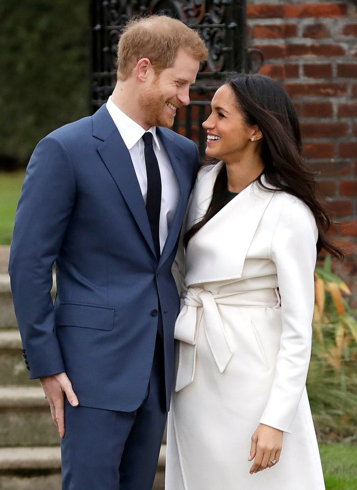 Melissa McCarthy Meghan Markle Prince Harry Are Carving Out New Life 3