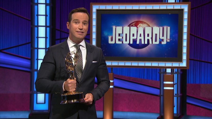 Who Is Mike Richards? 5 Things to Know About the Producer Who Became 'Jeopardy' Host
