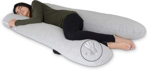 Milliard U Shaped Total Body Support Pillow