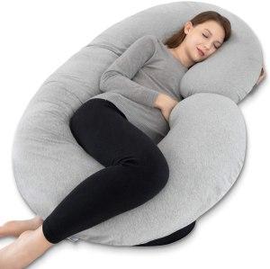 INSEN Pregnancy Pillow