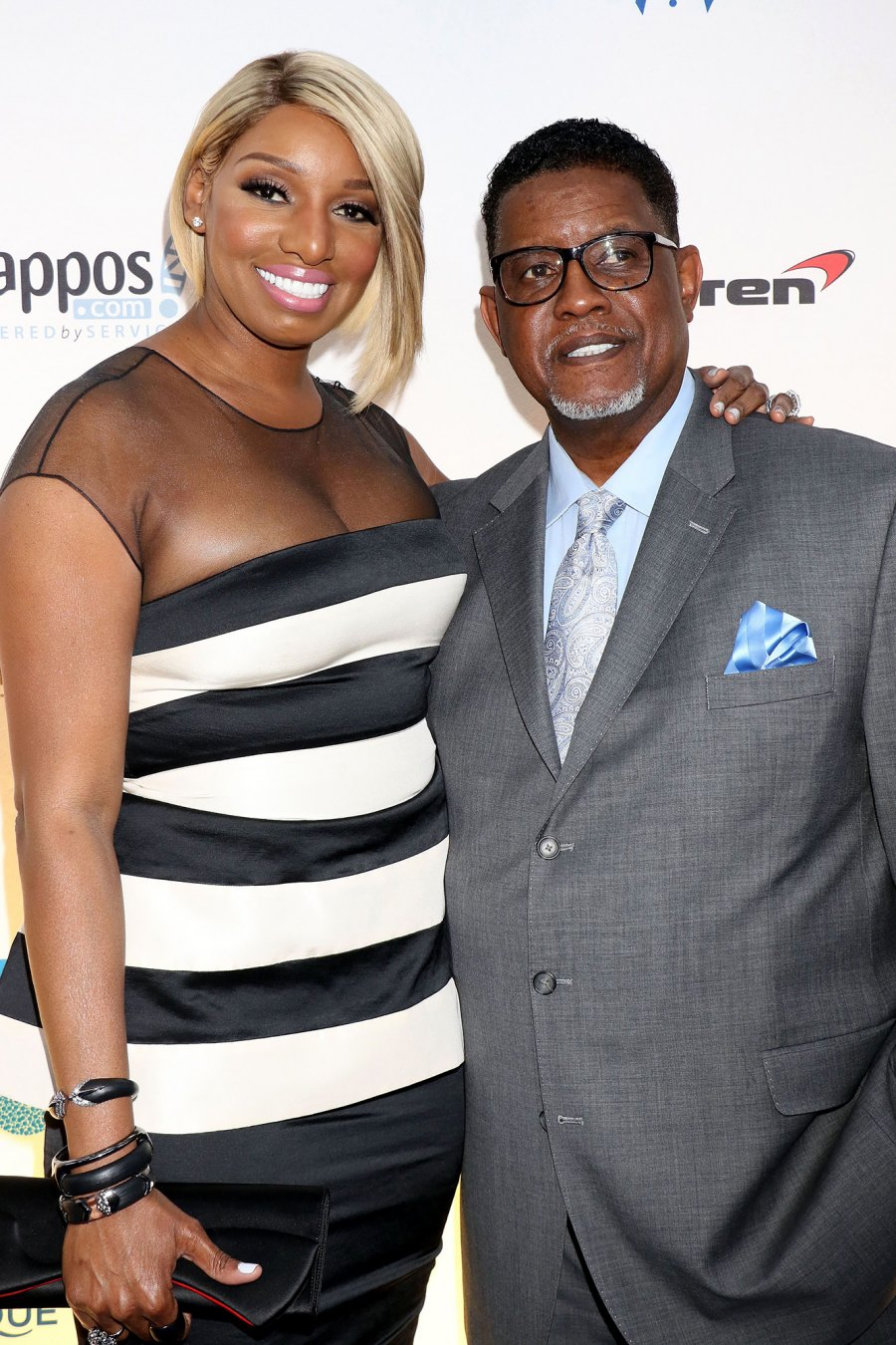 Nene Leakes Says Gregg Is Dying Amid Cancer Battle: 'My Husband Is Transitioning to the Other Side'