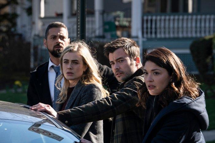 Netflix salva la cuarta temporada de 'Manifest' después de la impactante cancelación de NBC