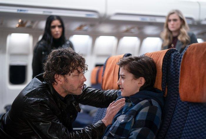 Netflix salva la temporada 4 de 'Manifest' después de la impactante cancelación de NBC