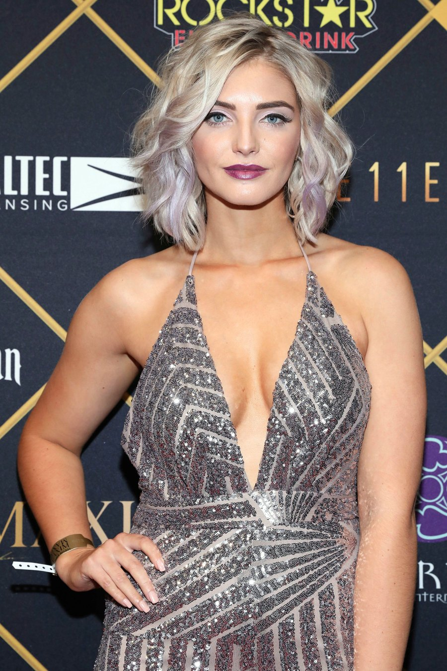 Olivia Caridi Bachelor Nation Reacts Katie Thurston and Blake Moynes Engagement Bachelorette