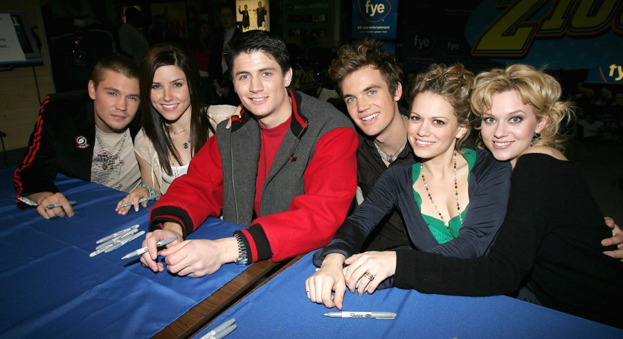 One Tree Hill Behind the Scenes Drama Through the Years