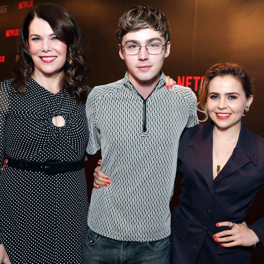 'Parenthood' Cast Reuniting Through the Years