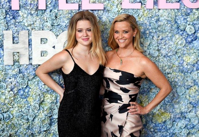 Reese Witherspoon carecía de 'apoyo' después de darle la bienvenida a su hija Ava: 'No es un trabajo para una sola persona'