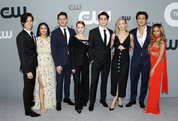 Riverdales Casey Cott Shares Which Costar Is Snack King More Secrets
