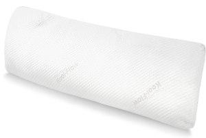 Snuggle-Pedic Full Body Pillow w/ Shredded Memory Foam