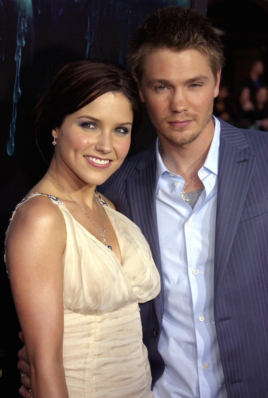 Sophia Bush Why Im Not Allowed to Talk About Chad Michael Murray