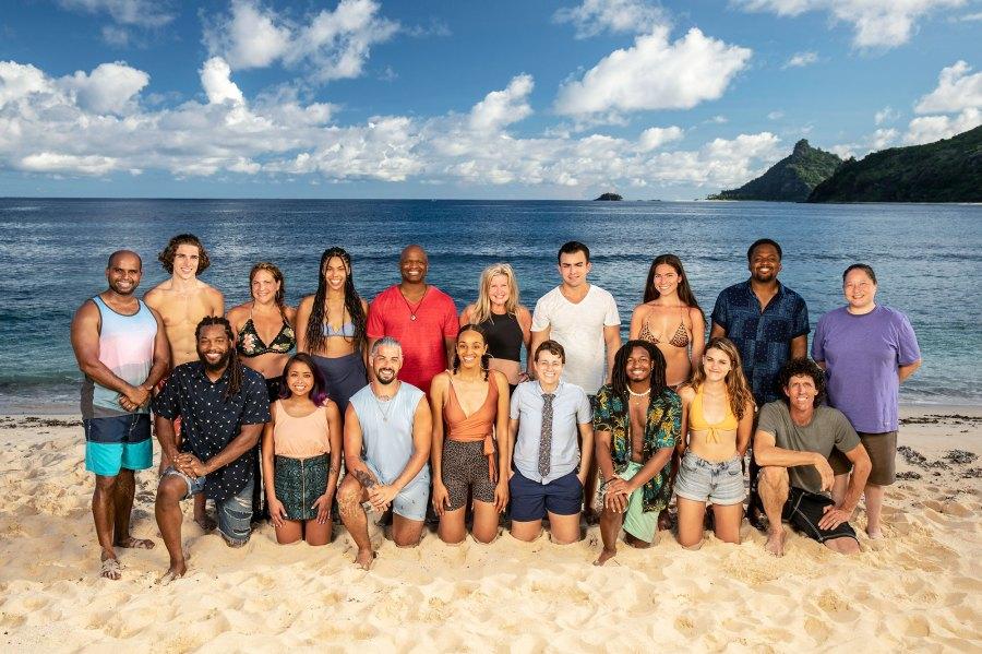 Survivor Season 41 Cast Revealed