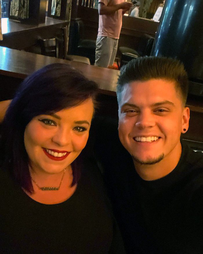 Teen Mom OG's Tyler Baltierra and Catelynn Lowell's 4th Daughter Leaves Hospital; Parents Share First Look
