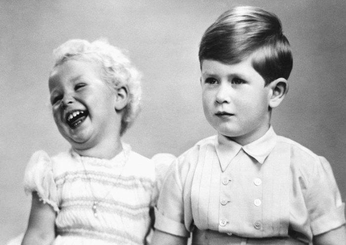 La familia real celebra el 71 cumpleaños de la princesa Ana con dulces tributos: el príncipe Carlos y más