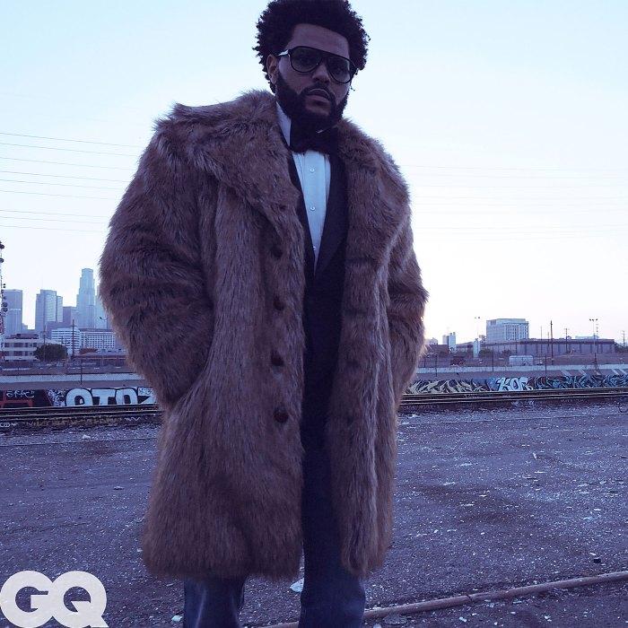 The Weeknd declara que ya no consume drogas duras: estoy 'Sober Lite'