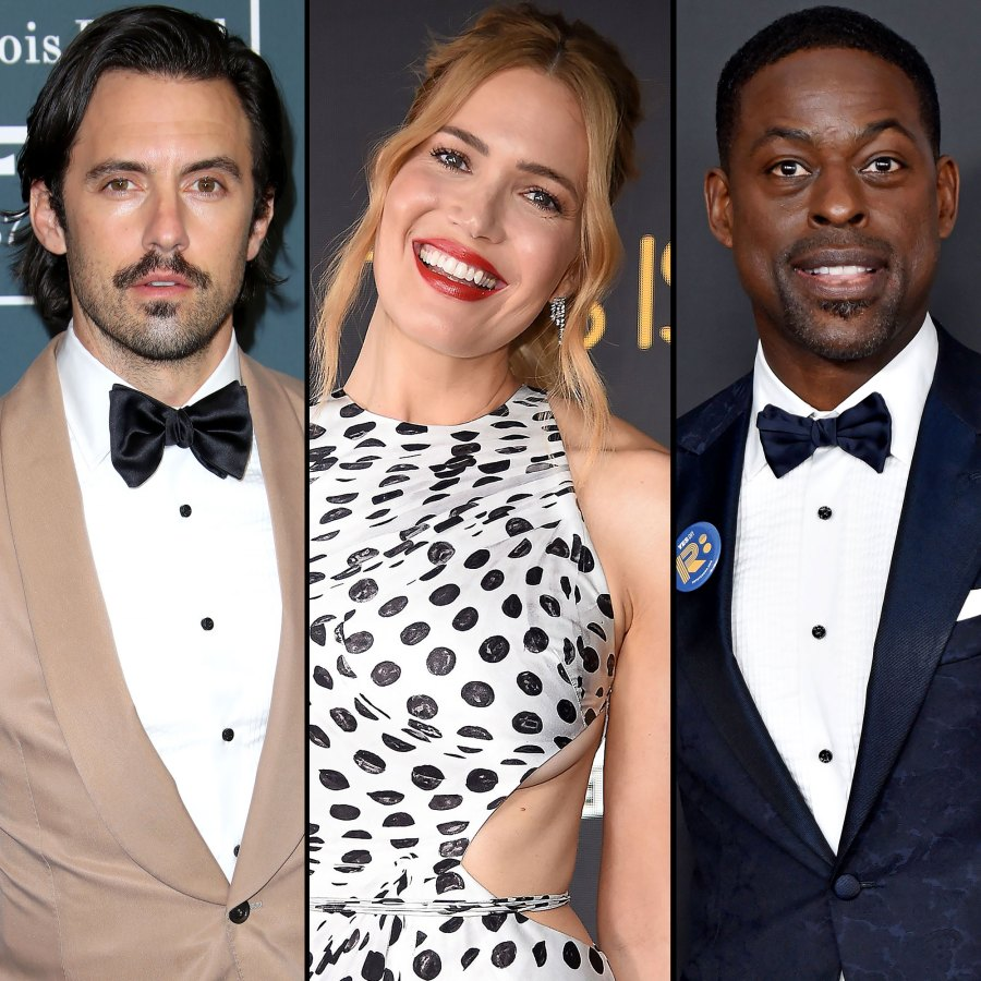 'This Is Us' Cast's Love Lives: Who the Stars Are Dating in Real Life