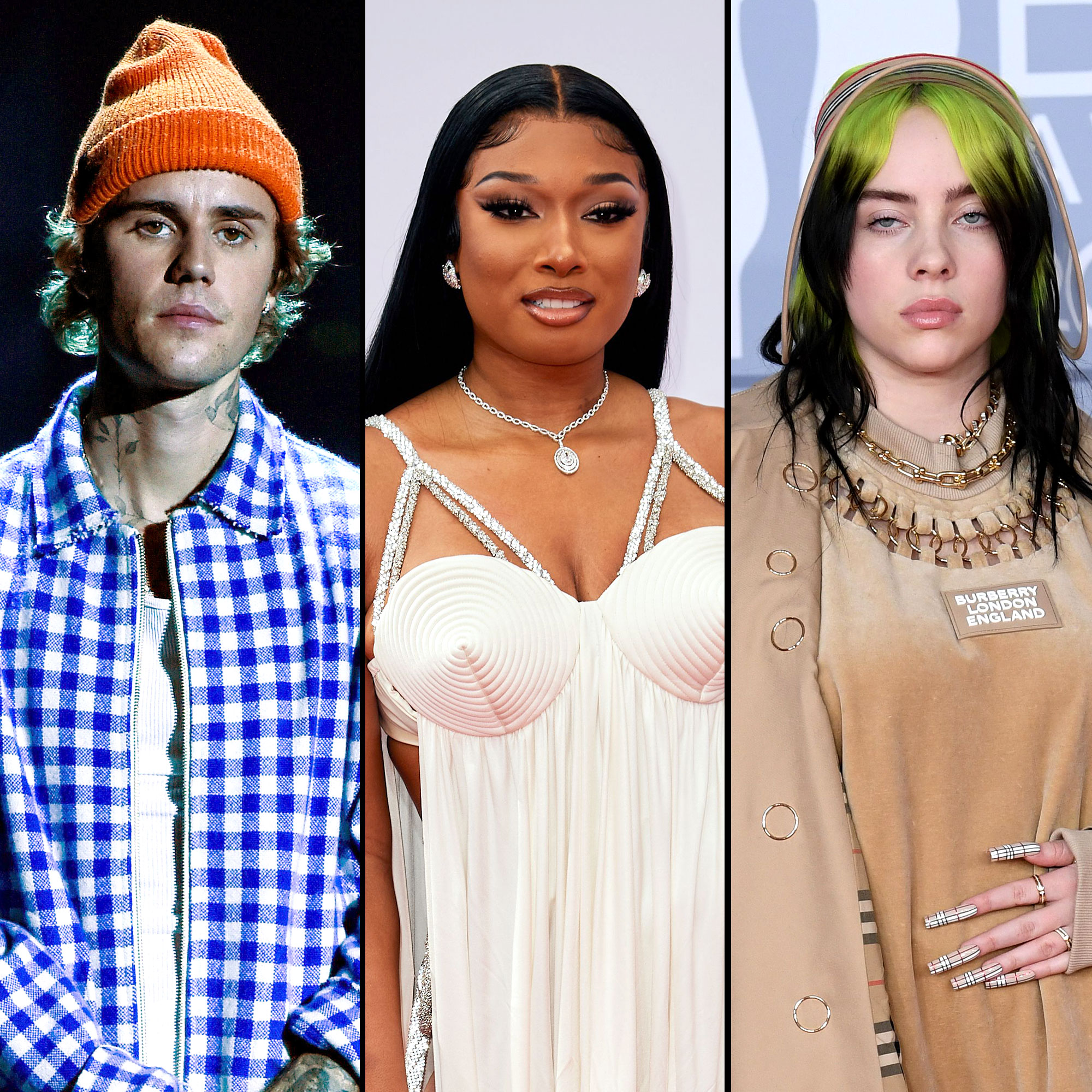 VMAs 20 See the Complete List of Nominations