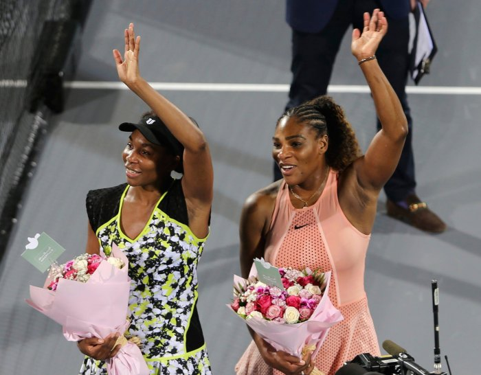 Venus Williams se retira de las horas abiertas de EE. UU. Después de que la hermana Serena