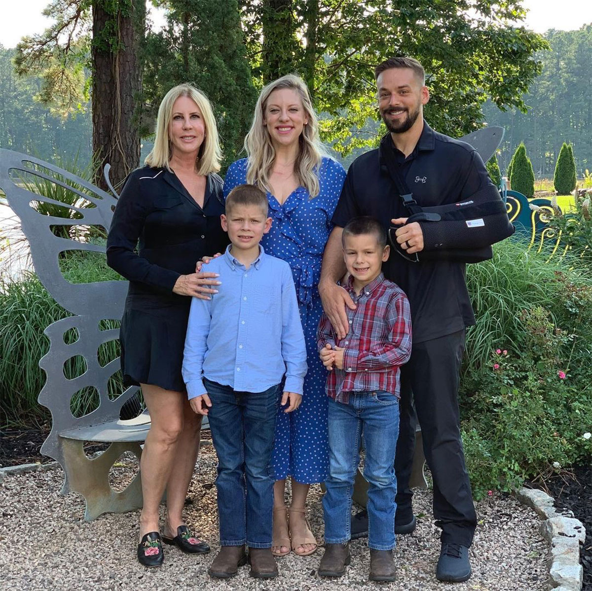 Briana Culberson, Vicki Gulvanson's Daughter, is Expecting a Fourth Child