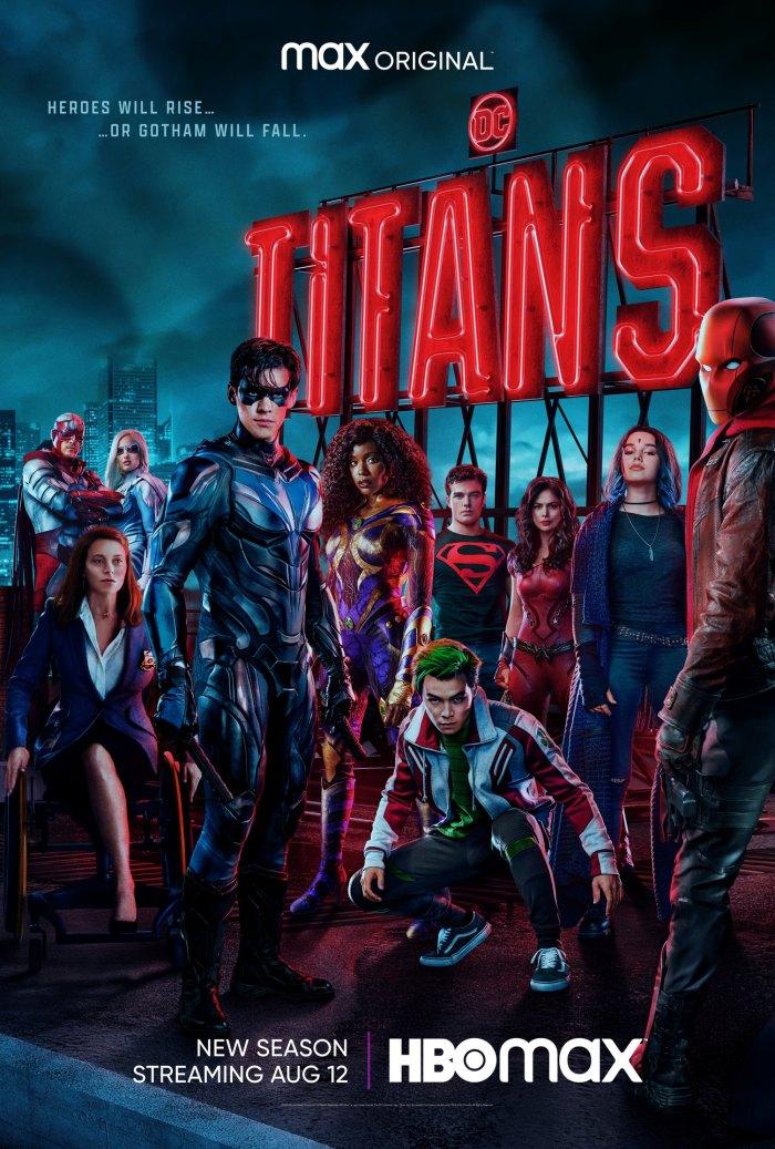 Vincent Kartheiser, alumno de 'Mad Men', niega acusaciones de mala conducta por su comportamiento en el set de 'Titans'