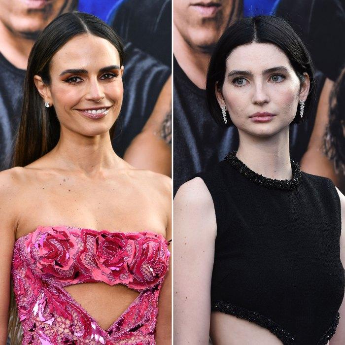 A Jordana Brewster le encantaría que Meadow, la hija de Paul Walker, hiciera un cameo en las últimas películas de Fast & Furious