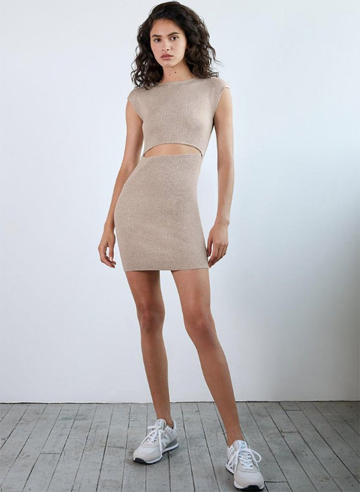 knit-pieces-cutout-dress