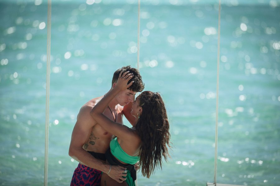 'Too Hot to Handle' Couples: Who Is Still Together and Who Broke Up?