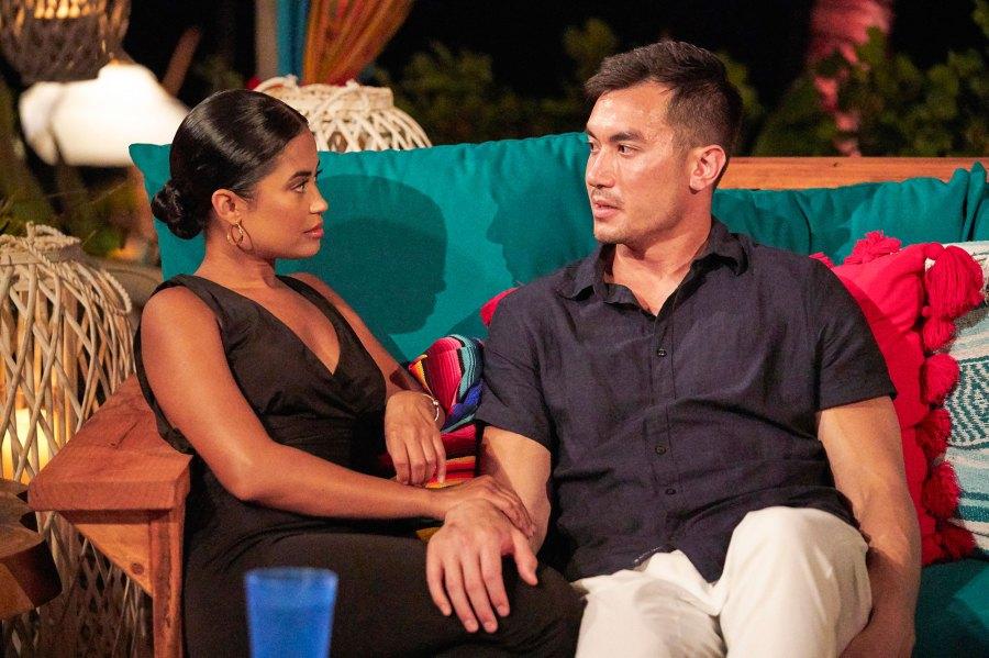 06 Jessenia Cruz and Chris Conran Bachelor in Paradise 7x07 Recap