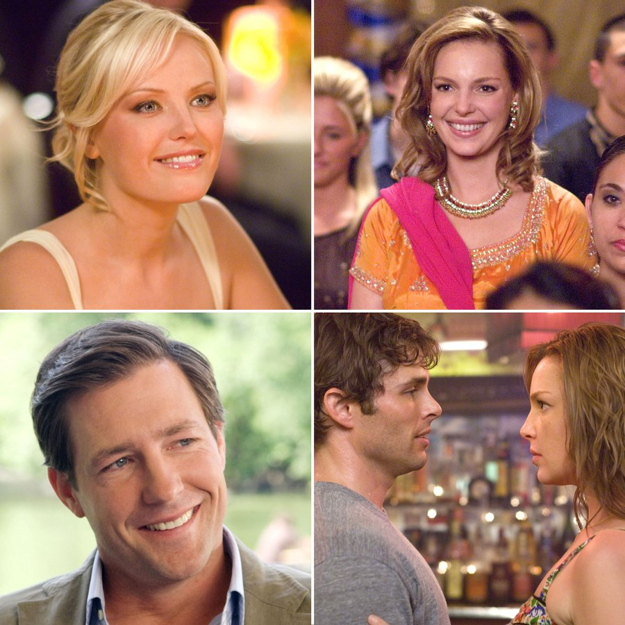 27 Dresses Cast Where Are They Now
