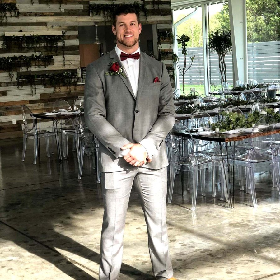 5 Things Know About New Bachelor Clayton Echard