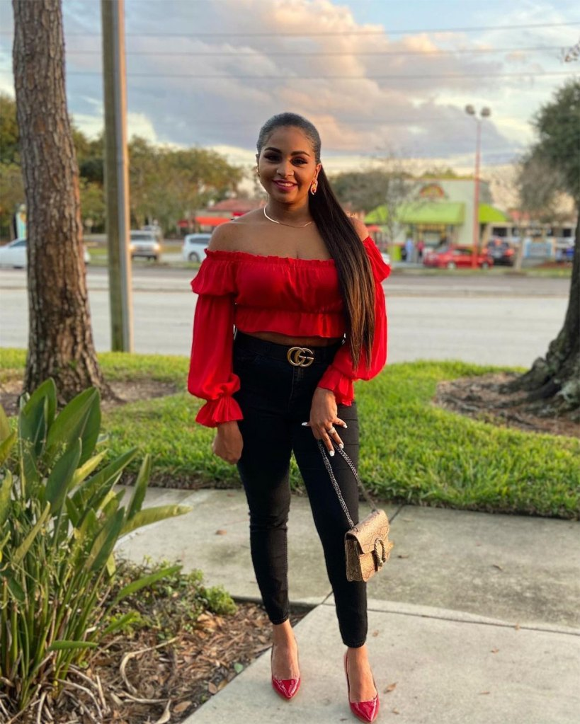 90 Day Fiance Anny Francisco Not Planning on More Kids