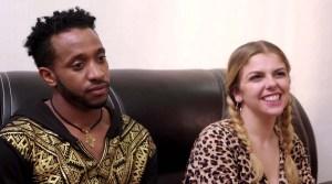 90 Day Fiances Ariela Grills Biniyams Ex About Cheating Sneak Peek