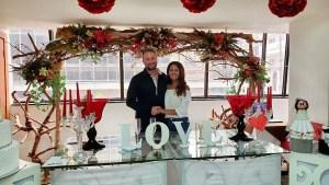 90 Days Corey Shares His Evelins Complete Secret Wedding Story