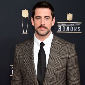 Aaron Rodgers Goes Off on 'Horses--t' Claims He Isn't Focused on Football