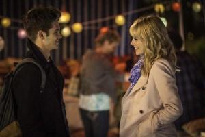 Andrew Garfield Calls Spider Man Movies With Ex Emma Stone Beautiful